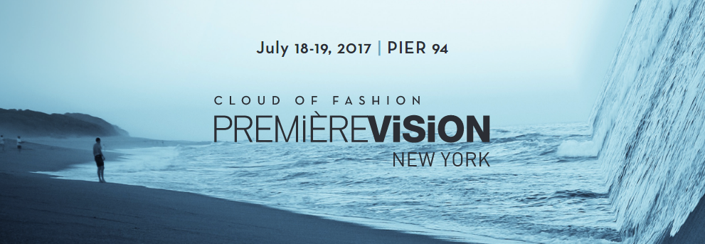 PREMIÈRE VISION NEW YORK: THE PROMISE OF EXCEPTIONAL CREATIVITY