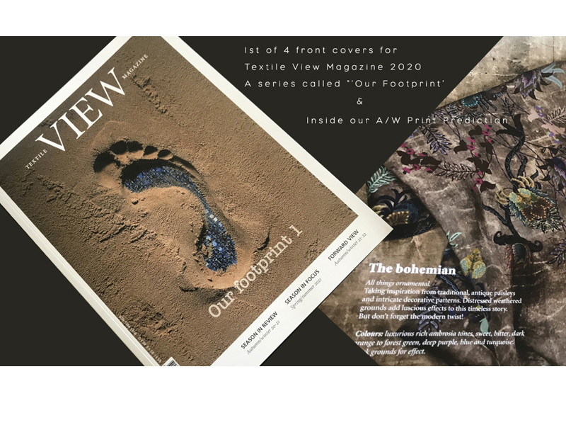 Textile view issue 129